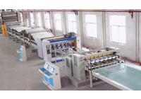 3 and 5 ply automatic paper corrugated board plant | Super Sujata